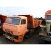 Продается КАМАЗ-6522
