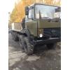 Контейнеровоз Урал 5323